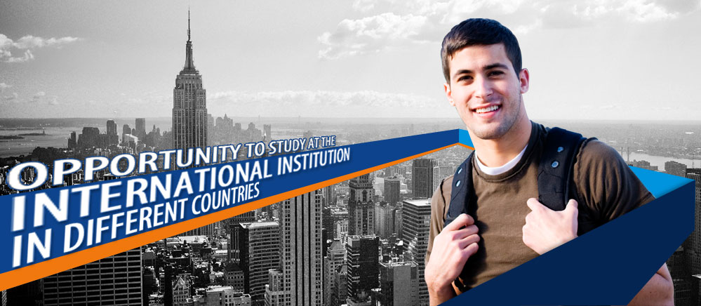 International Education consultant in Kerala